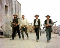 The Wild Bunch - 8 x 10 Color Photo #3