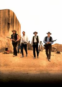 The Wild Bunch - 8 x 10 Color Photo #5