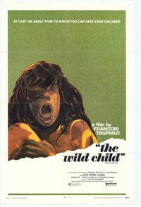The Wild Child - 11 x 17 Movie Poster - Style A