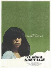 The Wild Child - 11 x 17 Movie Poster - French Style A