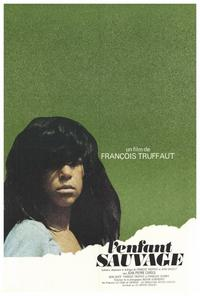 The Wild Child - 27 x 40 Movie Poster - French Style A