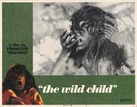 The Wild Child - 11 x 14 Movie Poster - Style A