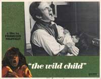 The Wild Child - 11 x 14 Movie Poster - Style C