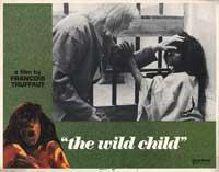 The Wild Child - 11 x 14 Movie Poster - Style G