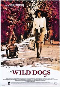 The Wild Dogs - 11 x 17 Movie Poster - Style A