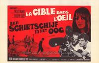 The Wild Eye - 11 x 17 Movie Poster - Belgian Style A