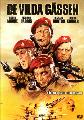 The Wild Geese - 27 x 40 Movie Poster - Swedish Style A