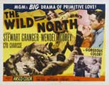 Wild North, The - 30 x 40 Movie Poster - Style A