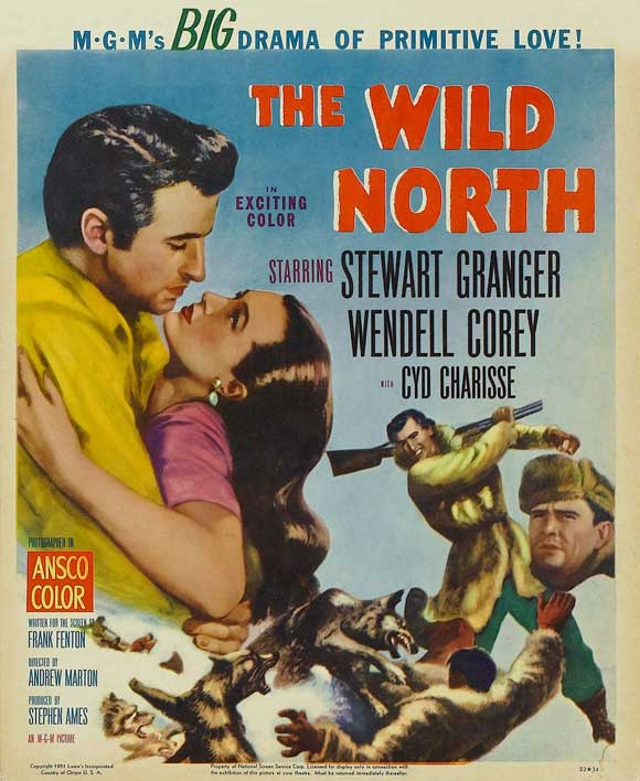 The Wild North movie