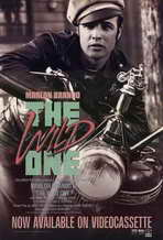 The Wild One - 11 x 17 Movie Poster - Style C
