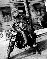 The Wild One - 8 x 10 B&W Photo #1
