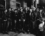 The Wild One - 8 x 10 B&W Photo #8