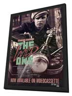 The Wild One - 11 x 17 Movie Poster - Style C - in Deluxe Wood Frame