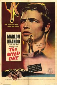 The Wild One - 11 x 17 Movie Poster - Style A