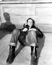 The Wild One - 8 x 10 B&W Photo #15