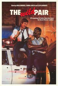 The Wild Pair - 27 x 40 Movie Poster - Style A
