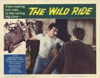 The Wild Ride - 11 x 14 Movie Poster - Style C