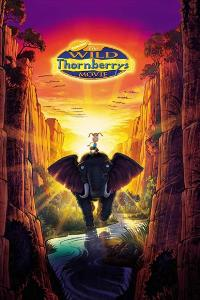 The Wild Thornberrys Movie - 27 x 40 Movie Poster - Style B