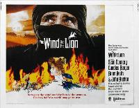 Wind and the Lion, The - 30 x 40 Movie Poster UK - Style B