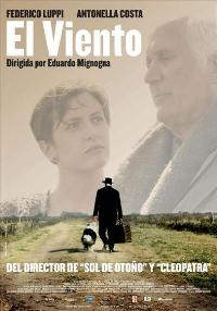 The Wind - 11 x 17 Movie Poster - Spanish Style A