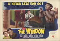 The Window - 11 x 14 Movie Poster - Style A