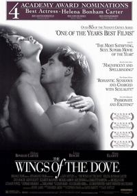 The Wings of the Dove - 11 x 17 Movie Poster - Style A
