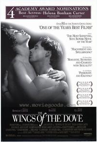 The Wings of the Dove - 27 x 40 Movie Poster - Style A