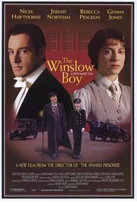 The Winslow Boy - 11 x 17 Movie Poster - Style A