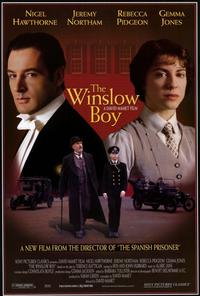 The Winslow Boy - 27 x 40 Movie Poster - Style A