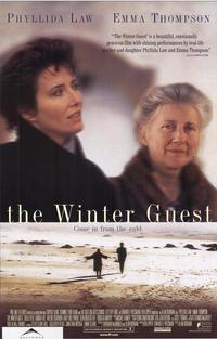 The Winter Guest - 27 x 40 Movie Poster - Style A