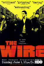 The Wire - 11 x 17 TV Poster - Style A