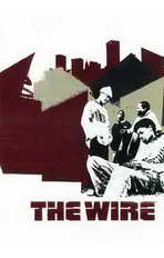 The Wire - 11 x 17 TV Poster - Style C