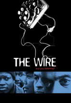 The Wire - 11 x 17 TV Poster - Style F