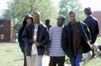 The Wire - 8 x 10 Color Photo #13