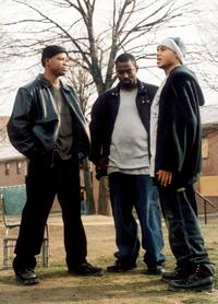 The Wire - 8 x 10 Color Photo #16