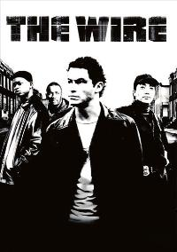 The Wire - 11 x 17 TV Poster - Dutch Style A