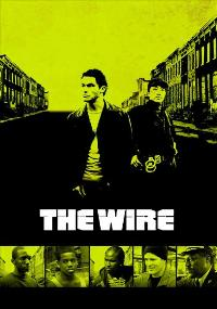 The Wire - 11 x 17 TV Poster - Style G
