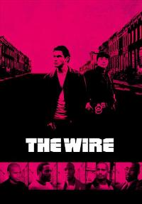 The Wire - 11 x 17 TV Poster - Style H