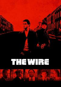 The Wire - 11 x 17 TV Poster - Style I