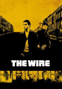 The Wire - 11 x 17 TV Poster - Style J