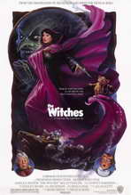The Witches - 27 x 40 Movie Poster - Style A