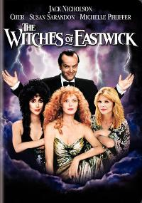 The Witches of Eastwick - 11 x 17 Movie Poster - Style B