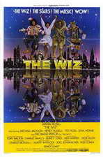 The Wiz - 11 x 17 Movie Poster - Style A