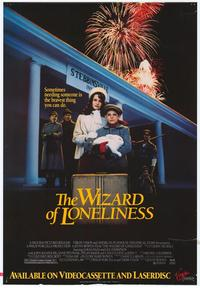 The Wizard of Loneliness movie