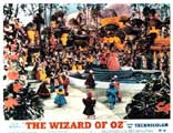 The Wizard of Oz - 11 x 14 Movie Poster - Style L