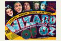 The Wizard of Oz - 27 x 40 Movie Poster - Style F