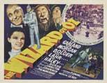 The Wizard of Oz - 30 x 40 Movie Poster - Style A