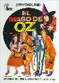 The Wizard of Oz - 11 x 17 Movie Poster - Spanish Style C