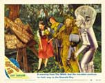 The Wizard of Oz - 11 x 14 Movie Poster - Style R