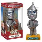 The Wizard of Oz - Tin Man Bobble Head